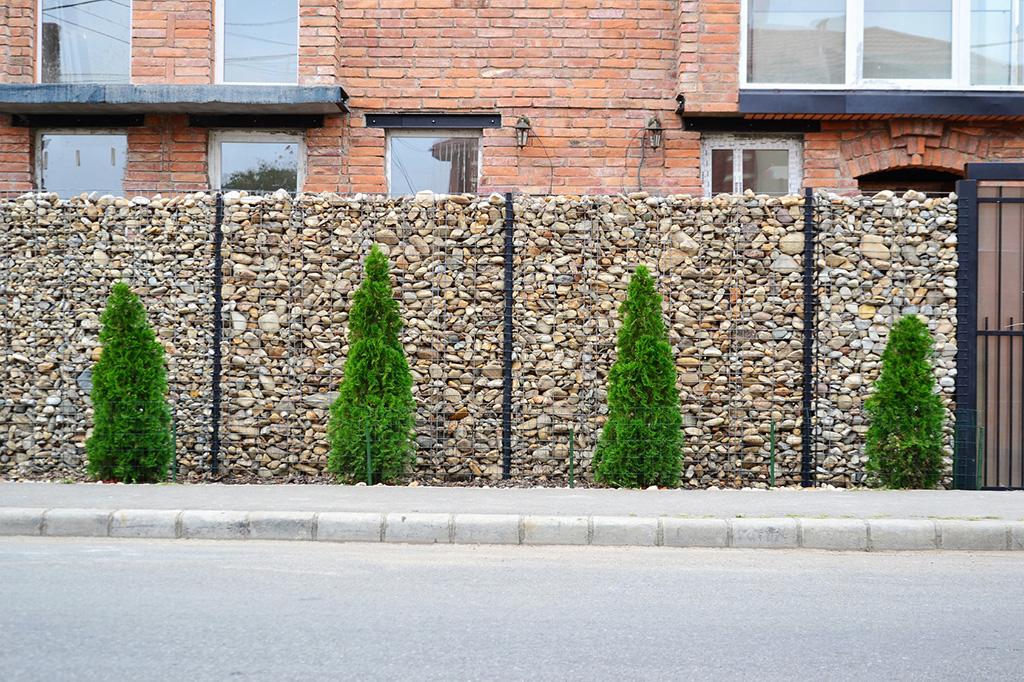 ogrodzenie-gabionowe